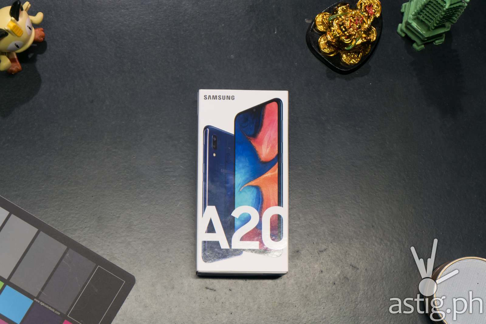 Unboxing - Samsung Galaxy A20 (Philippines)