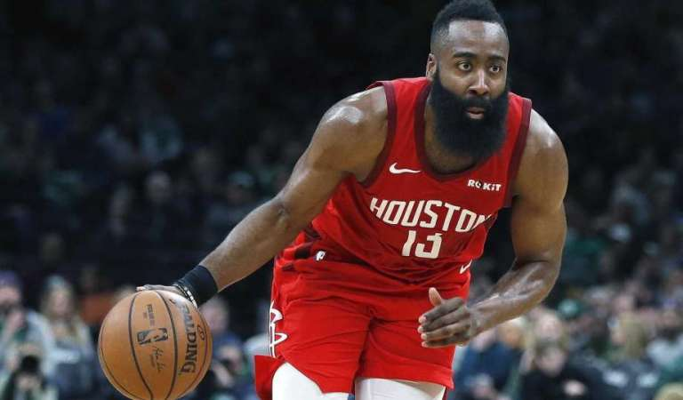 James Harden Returns to Manila for Adidas Gig