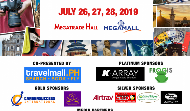 Philippine Travel & Lifestyle Festival 2019 [event]