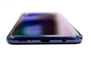 Bottom - Samsung Galaxy A50 (Philippines)