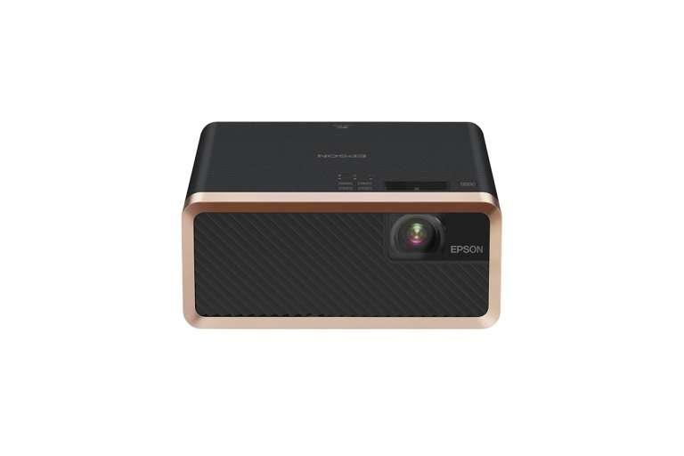 Epson EF-100B 3LCD laser projector