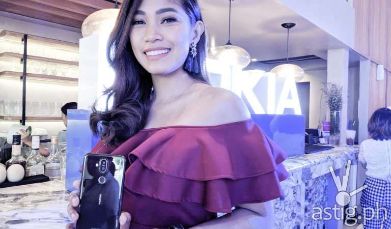 Nokia 8.1: Flagship level Android One phone launched in PH