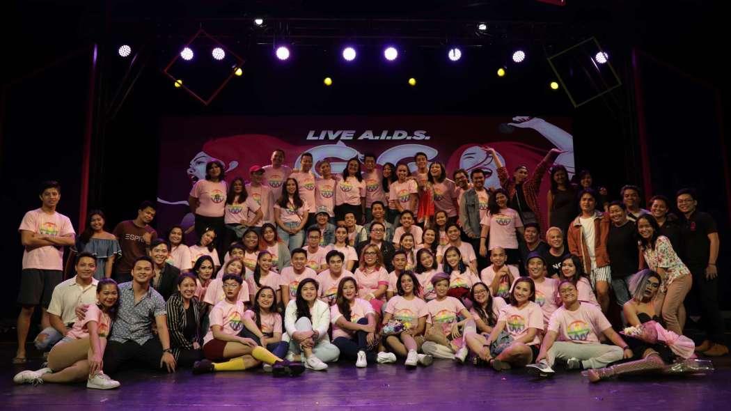 Live A.I.D.S. by UP Samaskom (1)