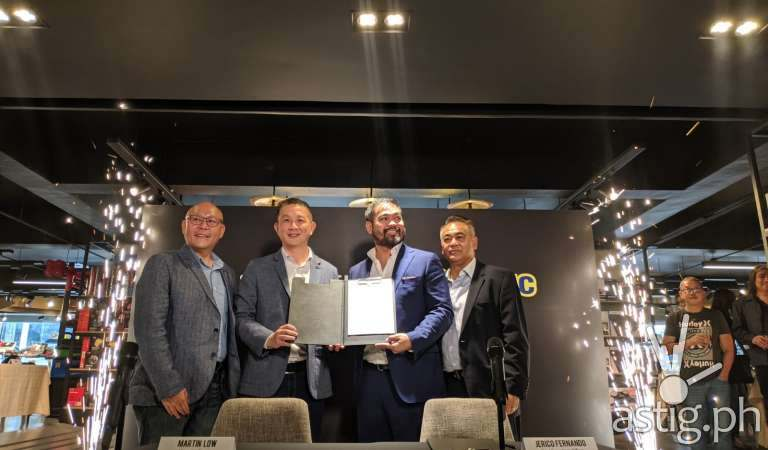 JB Music is Sennheiser PH exclusive distributor