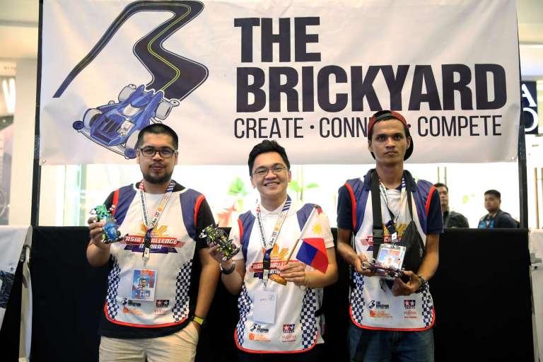 Tamiya Asia Challenge 2019 Philippines