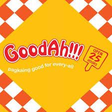 GoodAh!!! Your 25 Hours Comfort Food Opens Granada, QC Branch