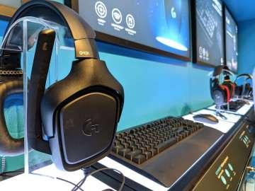 Logitech G Concept Store - Cyberzone SM North EDSA Annex, Quezon City, Philippines
