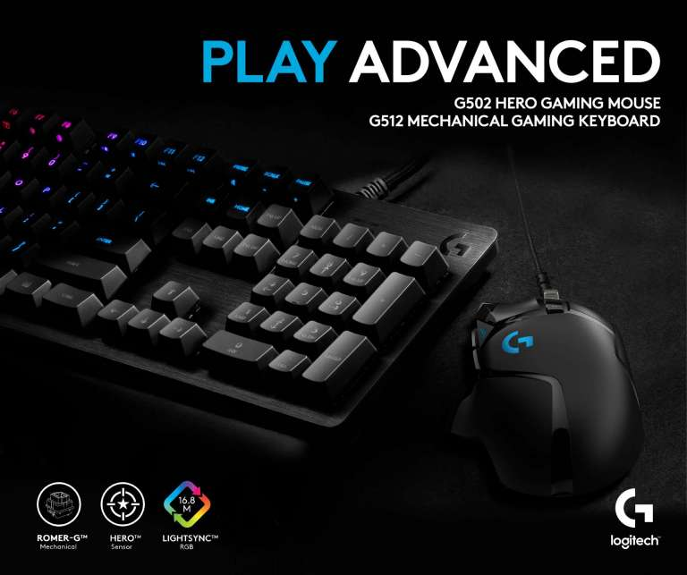 Logitech G Concept Store to open at SM North | ASTIG PH