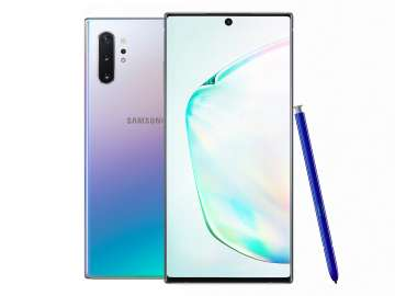Samsung Galaxy Note 10 (Philippines)