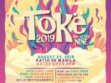 Toke 2019