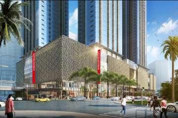 Mitsukoshi Mall Philippines BGC