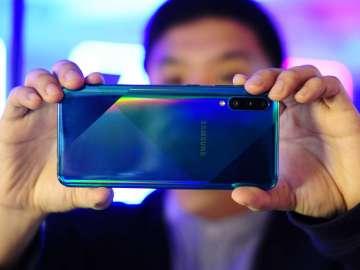 Vlogging guide - Samsung Galaxy (Philippines)