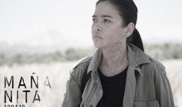 A Different Bela Padilla in Mañanita Film