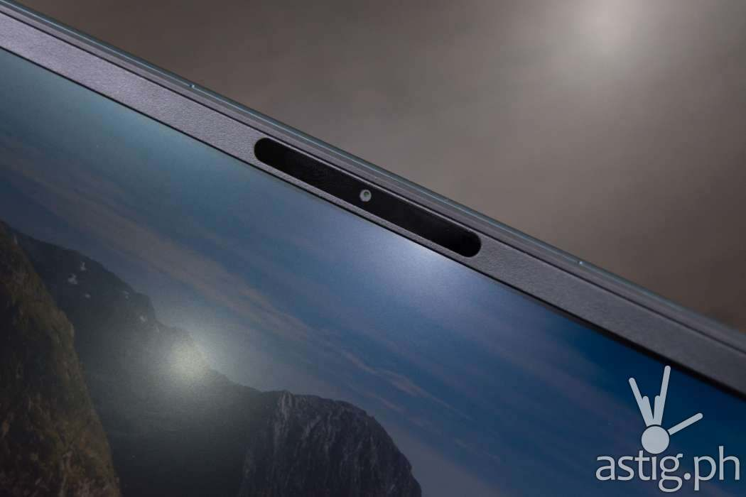 Webcam - ASUS ZenBook Duo (Philippines)