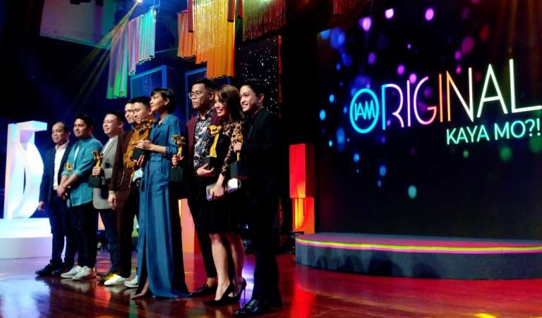 Sila Sila, Metamorphosis, Lucid Win Big at C1 Originals Awards 2019