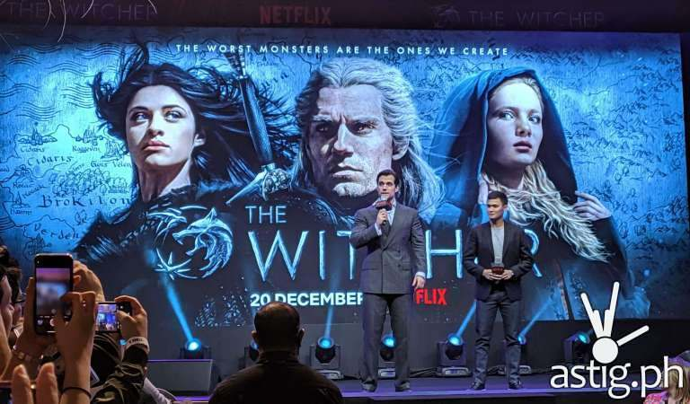 Witcher, 6 Underground are top Netflix PH shows of 2019