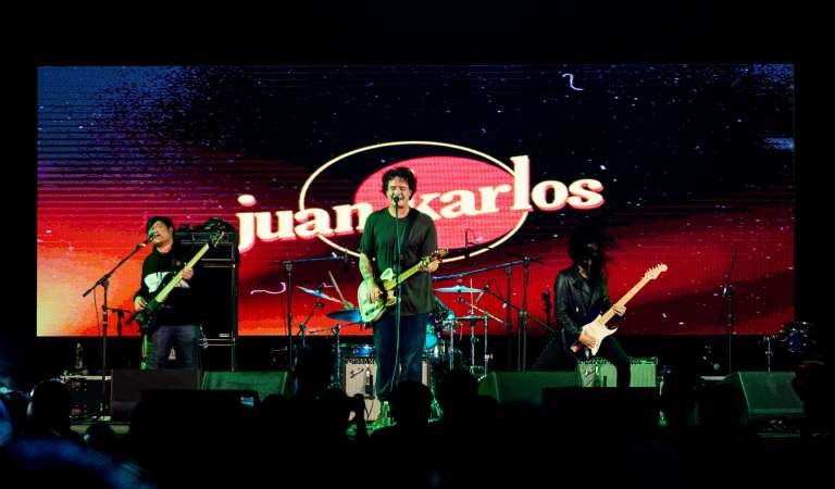 Juan Karlos, This Band headline Resurgence Music Fest