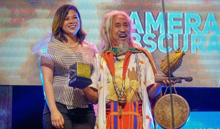 FDCP Kicks Off 2020 Events With Film Ambassadors' Night
