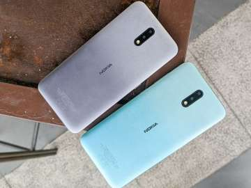 Nokia C1 and Nokia 2.2 launch