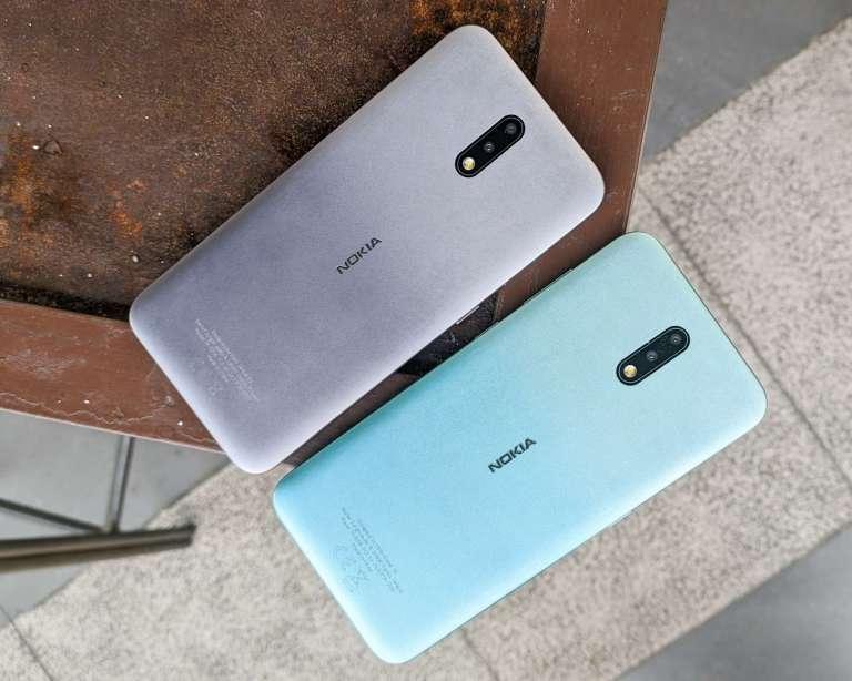 Nokia C1 and Nokia 2.2 launch