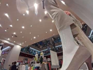 UNIQLO EZY Ankle Pants