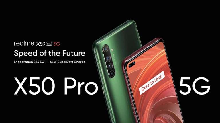 realme X50 Pro 5G (Philippines)