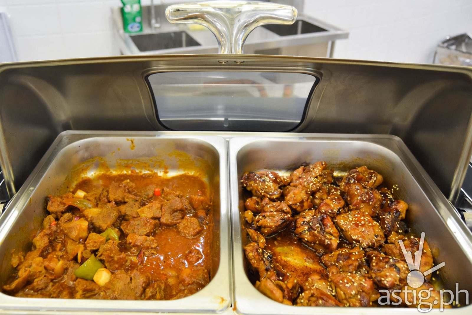 International buffet - Hosaku International Buffet Philippines SM North Tower 2