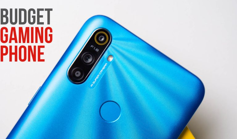 realme c3 review: unboxing + hands-on [video]