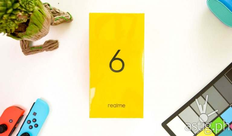realme 6 review: The exciting new norm! [video]