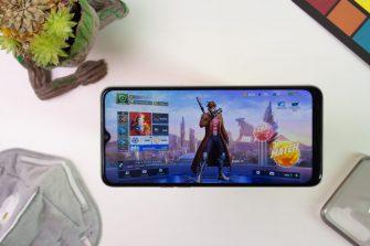 Gaming (Marvel Super War) - realme 6i (Philippines)