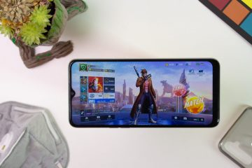Gaming (Marvel Super War) - realme 6i (Philippines)