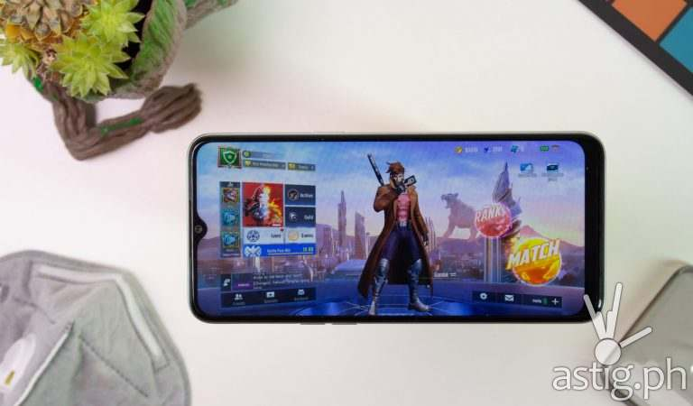 realme 6i review: 60FPS gaming for less than P10,000!