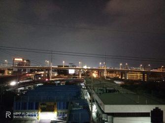 Night mode - realme 6i sample photo