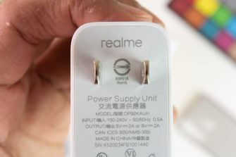 Power adapter - realme 6i (Philippines)
