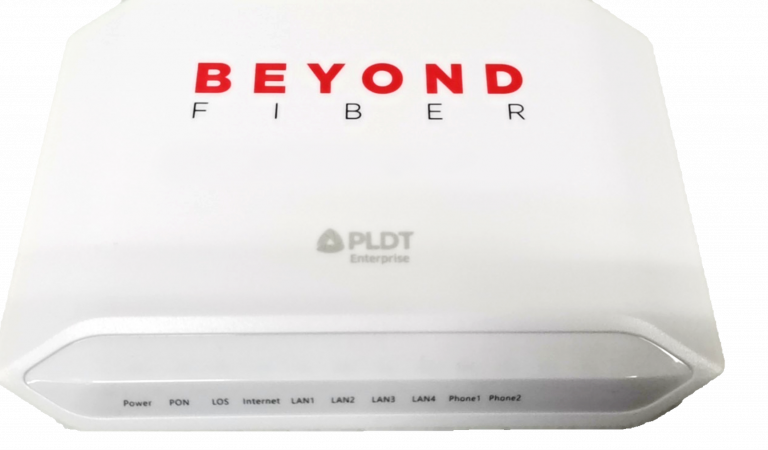 BEYOND FIBER:  PLDT launches new package of  business-grade internet and digital solutions