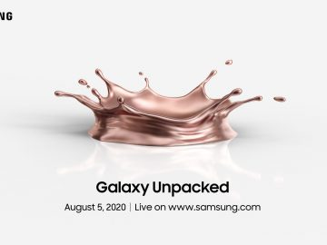 A new form of power is coming to the Philippines soon - Galaxy Unpacked 2020