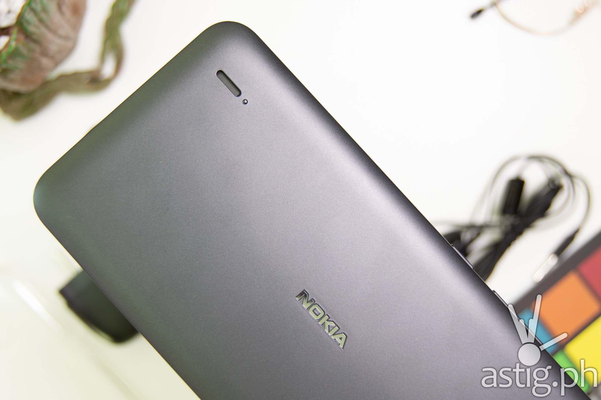 Back speaker - Nokia C2 (Philippines)