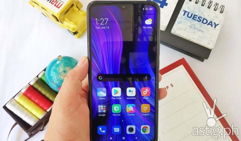 Redmi 9 review: A promising mid-ranger for casual gamers