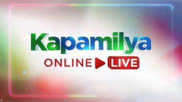 Kapamilya Onlive Live ABS-CBN