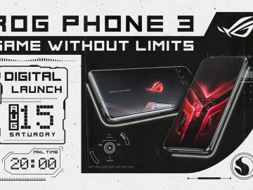 ROG Phone 3 Philippines release date announcement