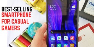 Redmi 9 review video