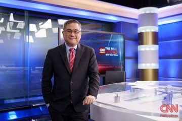 The Exchange with Rico Hizon - CNN Philippines