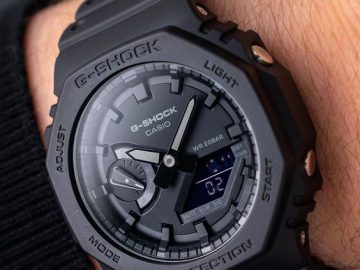 Casio G-Shock GA2100