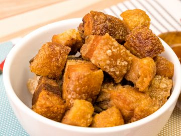 Chica's Bagnet Express