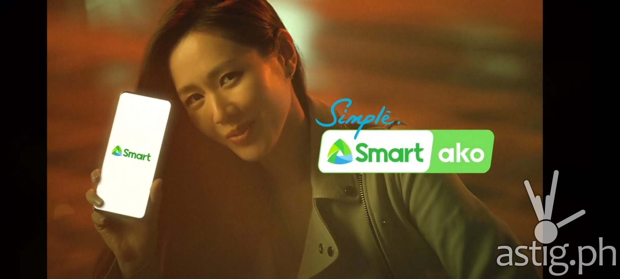Son Ye Jin - Smart Signature Choice