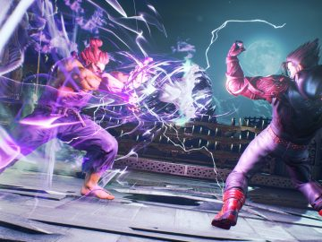 Tekken 7 by BANDAI NAMCO