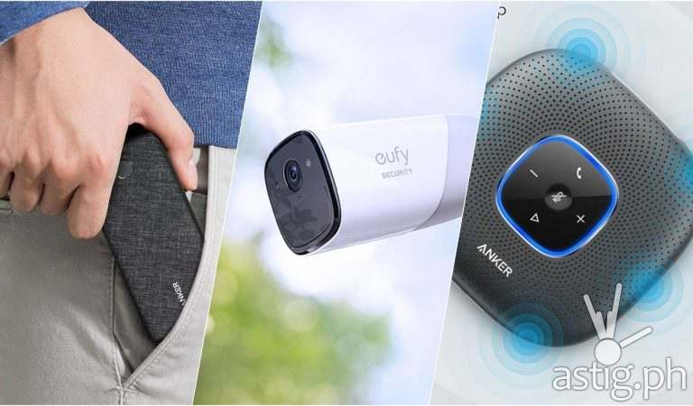 3 ultra sexy Anker home office products to watch out for on Shopee