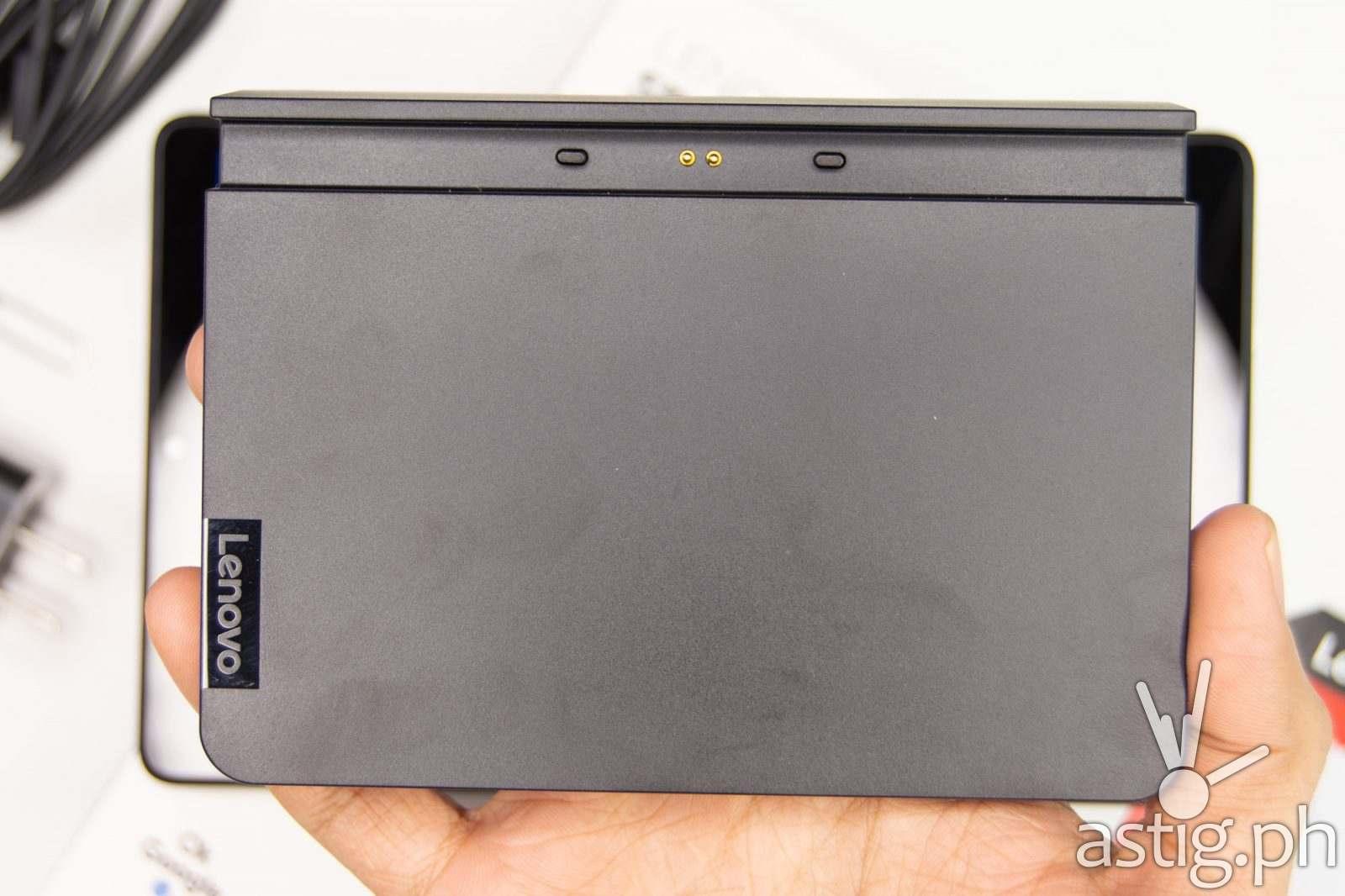 Dock handheld - Lenovo Smart Tab M8 (Philippines)