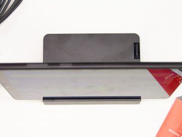 Docked top - Lenovo Smart Tab M8 (Philippines)