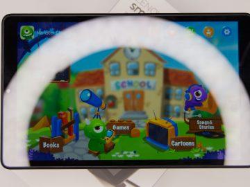 Kids mode - Lenovo Smart Tab M8 (Philippines)-2